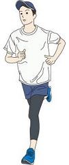 第9回淀川国際ハーフマラソン